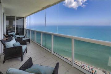 Home for Sale at 1850 S Ocean Dr #2804, Hallandale FL 33009