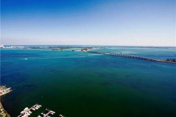 Home for Sale at 1643 Brickell Av #Ph4501, Miami FL 33129