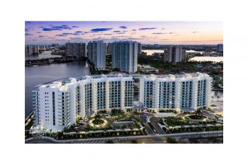 Home for Rent at 3300 NE 188th #812, Aventura FL 33180