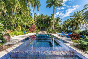 Home for Sale at 16 Palm Ave, Miami Beach FL 33139