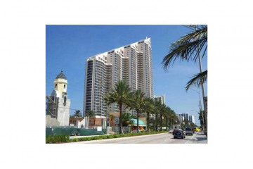 Home for Sale at 17555 Collins Ave #2206 #2206, Sunny Isles Beach FL 33160