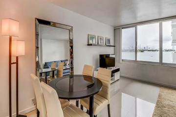 Home for Rent at 1200 West Ave #601 #601, Miami Beach FL 33139