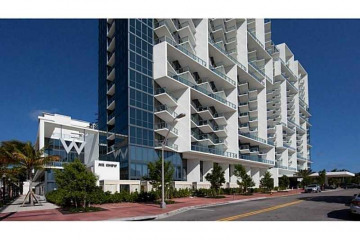 Home for Sale at 2201 Collins Ave #1109, Miami Beach FL 33139