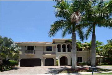 Home for Sale at 10201 Blue Palm St, Plantation FL 33324