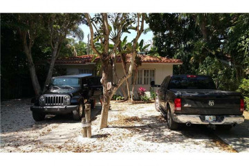 Home for Rent at 4085 Malaga Ave, Coconut Grove FL 33133