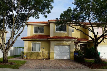 Home for Sale at 2857 SW 125th Ave #2857, Miramar FL 33027