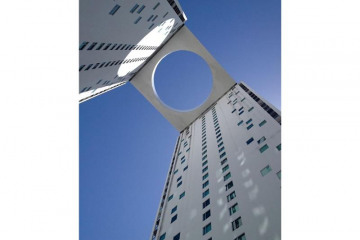 Home for Sale at 500 Brickell Ave #3301, Miami FL 33131