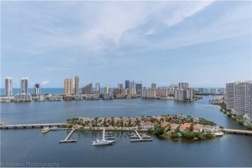 Home for Sale at 3201 NE 183rd St #2908, Aventura FL 33160