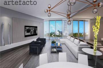 Home for Sale at 1 Collins Avenue #404, Miami Beach FL 33139