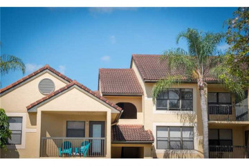 Home for Sale at 4521 W Mcnab Rd #20, Pompano Beach FL 33069