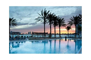 Home for Rent at 1500 Bay Rd #1552, Miami Beach FL 33139
