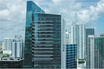 Home for Rent at 1435 Brickell Ave #3610, Miami FL 33131