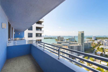 Home for Rent at 1330 West Ave #3011 #3011, Miami Beach FL 33139
