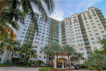 Home for Rent at 20000 E Country Club Dr #1106, Aventura FL 33180