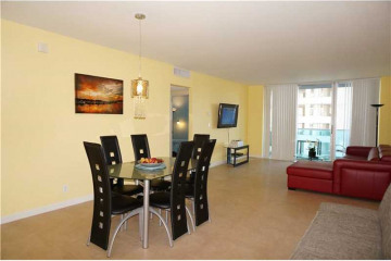 Home for Rent at 4001 S Ocean Dr Seasonal #8B, Hollywood FL 33019