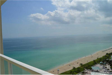 Home for Rent at 16699 Collins Ave #1809, Sunny Isles Beach FL 33160