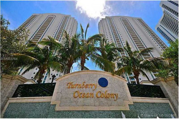 Home for Rent at 16051 Collins Av #1001, Sunny Isles Beach FL 33160