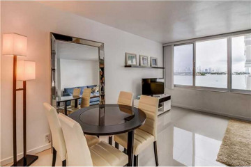 Home for Sale at 1200 West Ave #601 #601, Miami Beach FL 33139