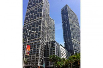 Home for Rent at 495 Brickell Ave #2606, Miami FL 33131