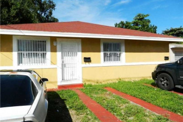 Home for Sale at 285 NW 39, Miami FL 33127