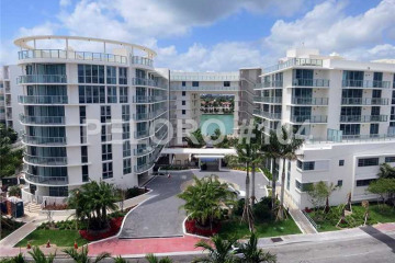 Home for Sale at 6610 Indian Creek Dr #104, Miami Beach FL 33141
