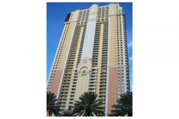 Home for Sale at 17875 Collins Ave #2503, Sunny Isles Beach FL 33160