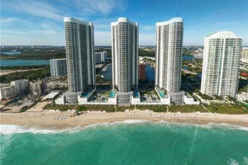 Home for Rent at 15811 Collins Ave #4005, Sunny Isles Beach FL 33160
