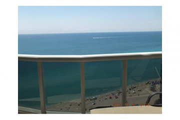 Home for Rent at 17555 Collins Ave #2502, Sunny Isles Beach FL 33160