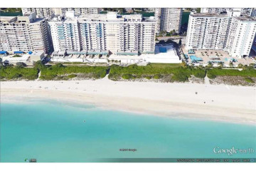 Home for Rent at 5601 Collins Ave #1707, Miami Beach FL 33140