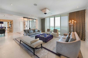 Home for Sale at 1643 Brickell Ave #4301, Miami FL 33129