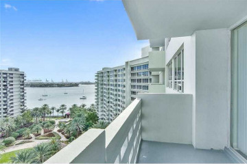 Home for Rent at 1500 Bay Rd #N-669, Miami Beach FL 33139