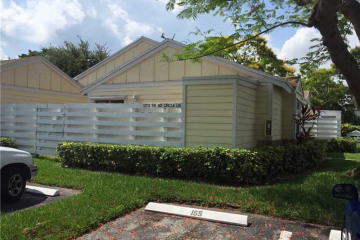 Home for Sale at 13713 SW 147th Circle Ln #2-2 #2-2, Miami FL 33186