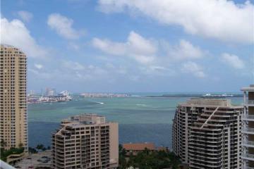 Home for Rent at 801 Brickell Key Blvd #2207 #2207, Miami FL 33131