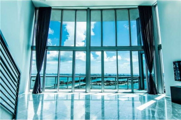Home for Sale at 888 Biscayne Blvd #Ph5109, Miami FL 33132