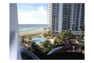 Home for Sale at 18201 Collins Ave #905, Sunny Isles Beach FL 33160