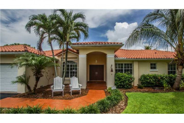 Home for Sale at Homestead Single Family, Homestead FL 33030