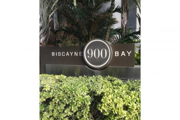 Home for Rent at 900 Biscayne Blv #4608, Miami FL 33132