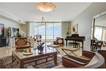 Home for Sale at 17875 Collins Ave #PH4701, Sunny Isles Beach FL 33160