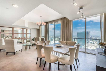 Home for Sale at 244 Biscayne Blvd #4904, Miami FL 33132