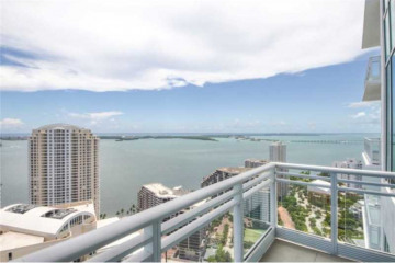 900 Brickell Key Blvd #3203