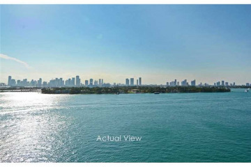 Home for Sale at 540 West Avenue #614, Miami Beach FL 33139