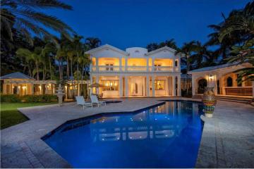 Home for Sale at 1 Star Island Dr, Miami Beach FL 33139