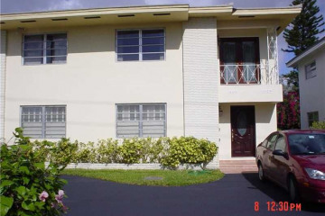 Home for Rent at 331 Bird Rd, Coral Gables FL 33146