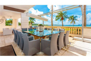 4913 Fisher Island Dr #4913