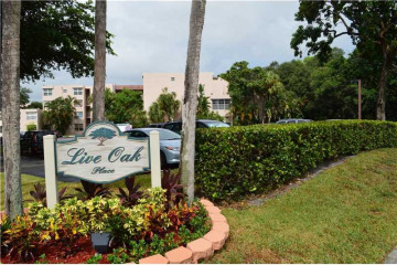 Home for Sale at 9400 Live Oak Pl #106, Davie FL 33324
