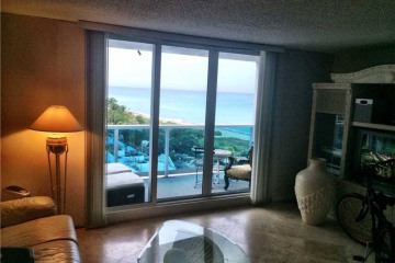 Home for Rent at 2301 Collins Av #711, Miami Beach FL 33139