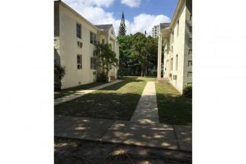 Home for Rent at 27 PHoenetia Ave #2 #2, Coral Gables FL 33134