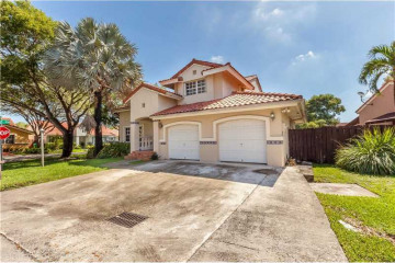 Home for Sale at 4201 SW 150th Ave, Miami FL 33185