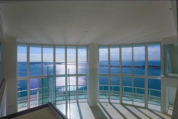 Home for Sale at 1643 Brickell Av #2701, Miami FL 33129
