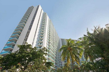 Home for Rent at 100 Bayview Dr #1520, Sunny Isles Beach FL 33160